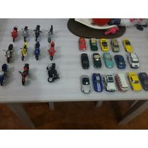 Coleção Miniaturas Réplicas De Carros E Motos Jornal Extra