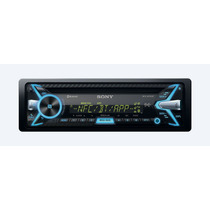 Toca Cd Player Automotivo Sony Mex N 5150 Bt Usb Bluetooth