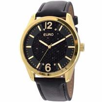 Relógio Euro Feminino Eu2036lyf/2p