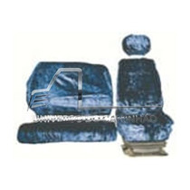 Capa De Banco Com Cama Do Ford Cargo (todos) Vw