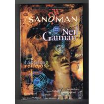 The Sandman - Libro 6 - Vertigo Deluxe - Editorial Televisa