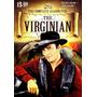 2 Dvds-homem De Virgínia/laredo Especial-dub E Leg-remaster