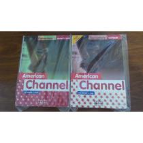 Apostilas De Inglês American Channel, Elementary, J. Scott