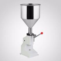 Maquina Llenadora De Liquidos Viscosos Dosifica 5 A 50 Ml