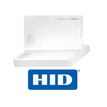 Hid Iclasscard2k - Paquete 10 Tarjetas De Proximidad/ Iclass