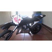 Vendo Mini Moto Cross 50cc A Gasolina