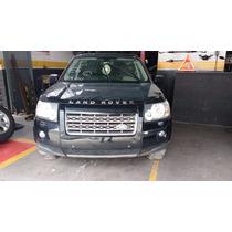 Sucata De Land Rover Freelander 2 Gas 08 Motor/cambio Peças