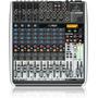 Consola Mixer Behringer Xenyx Qx1622 Usb 4 Canales Mono 4 St