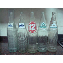 Botellas Antiguas, Bares, Coleccionista, Decoracion, Regalos