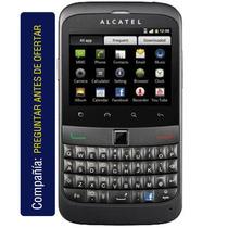 Alcatel Ot-916a Android Cám 3.2 Mpx Wifi Bluetooth Radio Fm