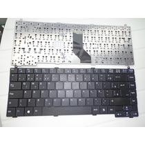 Teclado Notebook Lg R410 R480 R490 R48 R460 Preto Ç