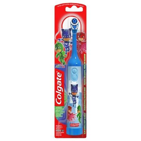 Cepillo Dental Electrico Niño a Colgate Pj Masks -   269.00 en Mercado Libre a499c0d65005