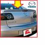 Spoiler Aleron Mazda 3 2004 - 2010 Tipo Original