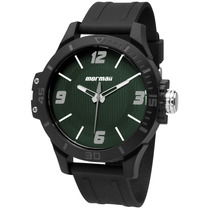 Relógio Mormaii Masculino Mo2035fl/8v