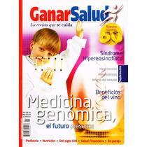 Ganar Salud - Medicina Genómica - Hipertensión - Infarto