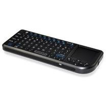Rii Mini Teclado Inalámbrico Bluetooth - Compatible Con Pc