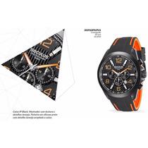 Relógio De Pulso Masculino 20291gpsvpu1 10atm Original