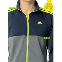Casaca Adidas 100% Original Nuevo Polera