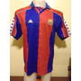 Camiseta Fútbol Barcelona España Kappa 1993 1994 #10 Romario