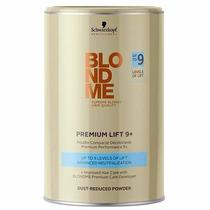 Schwarzkopf Blond Me Premium Lift 9+ Pó Descolorante 450g !!