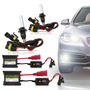 Kit Xenon Lampada H7 8000 K 12 Volts Reator Slim 35w Slim