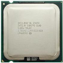Processador Intel 775 Core 2 Quad Q9650 12mb 3.00ghz 1333mhz