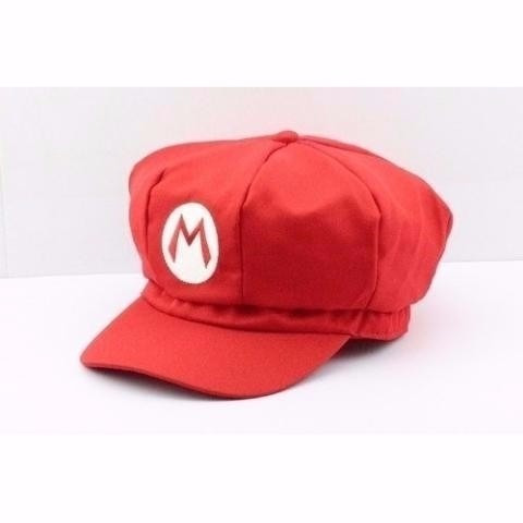 Boné Super Mario World Fantasia Yoshi Bordado Cosplay Oferta - R  29 ... 047bc83c53c