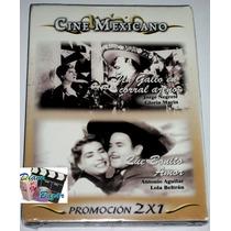 Pack En Dvd Un Gallo En Corral Ajeno / Que Bonito Amor!! Omm