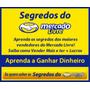 Curso Como Vender No Mercadolivre 100% Em Vídeo! + Brindes
