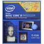 Procesador Intel Core I5 4590 Socket 1150 3.3ghz 6mb Caché