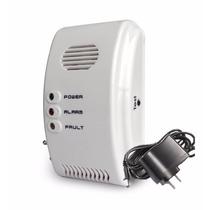Detector Dual De Gas Natural Y Envasado Monóxido De Carbono