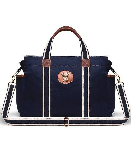 5d7b762c3 Bolsa Maternidade Albany Grande Para Viagens - R$ 386,79 em Mercado Livre