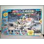 Transformers Vehiculo Figura Robot 102 Piezas De Coleccion