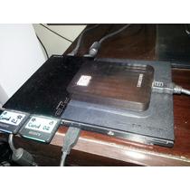 Hd Externo Para Playstation 2 De 1 Tera Novo E Original!!