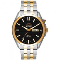 Relógio Orient 469tt041 G1sk Automático Masculino - Refinado