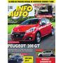 Revista Info Auto Argentina Julio 2016