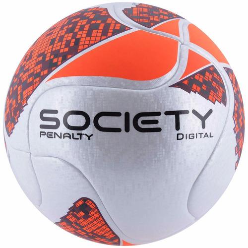 bola para futebol society penalty digital termotec. Carregando zoom. 218d981c48eea