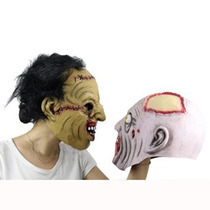 Disfraz Máscara Del Traje De Halloween, Hatop Fiesta De Hal