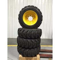 Llantas Para Cargador Frontal Retroexcavadoras Tractor Agric