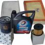 Kit 4 Filtros + Aceite Total Citroen C5 2.0 Hdi 110hp 02/05