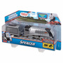 Thomas & Friends Locomotora Spencer Track Master