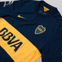 Estampado Publicidad Camiseta Boca Juniors Bbva Arreglamos