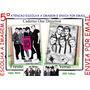 Caderno 10 Matérias One Direction Capa Dura