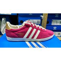 Zapatillas Adidas Gazelle Og W