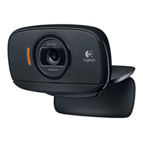 Webcam Logitech C525 Hd 8 Mpx Camara Web C/ Microfono