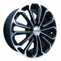 Rin 15 Deportivo Aluminio 5/100 Mazda Polo Vento Jetta Ibiza