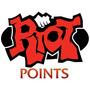 Riot Points Lan Economico