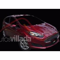 Ford Fiesta 2015 Autopartes Refacciones Envio Gratis