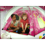 Disney Princess Enchanted Tent Piscina De Bolas - Incluye 2