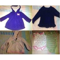 Suéter(sweater) De Niñas Carter`s , Epk. Bodys Para Niñas